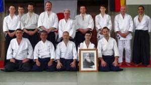 Seminar Kazuo Sato, 13 april
